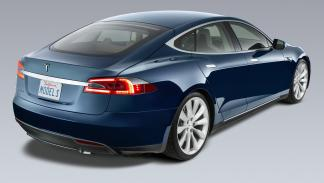 Tesla Model S 2008 P90D Performance - 1