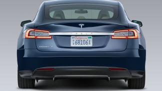 Tesla Model S 2008 P90D Performance - 2