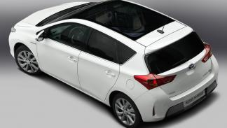 Toyota Auris Hybrid 2013 Advance - 2