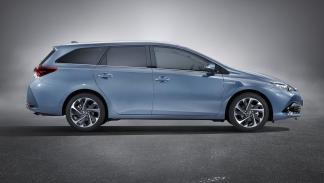 Toyota Auris Touring Sports 2013 115D Feel! - 1