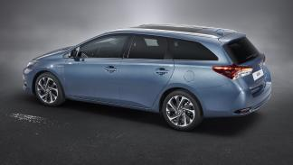 Toyota Auris Touring Sports 2013 120T Active - 2