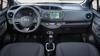 Toyota Yaris 5P 2014 100 Feel! - 3