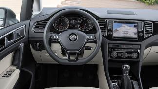 Volkswagen Golf Sportsvan 2013 1.4 TSI 125CV Advance - 3