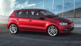 Volkswagen Polo 5P 2014 1.2 TSI 90CV ADVANCE  - 1