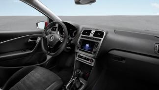 Volkswagen Polo 5P 2014 1.2 TSI 90CV ADVANCE  - 3
