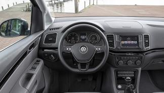 Volkswagen Sharan 2010 2.0 TDI 140CV BMT ADVANCE - 3