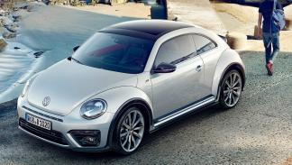 Volkswagen Beetle 2011 2.0 TDI BMT 150CV Connection - 1