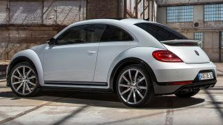 Volkswagen Beetle 2011 2.0 TDI BMT 150CV Connection - 2