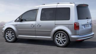 Volkswagen Caddy Maxi 2015 2.0 TDI 150CV DSG Outdoor - 1