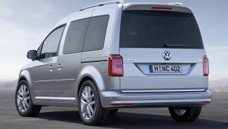 Volkswagen Caddy Maxi 2015 2.0 TDI 150CV DSG Outdoor - 2