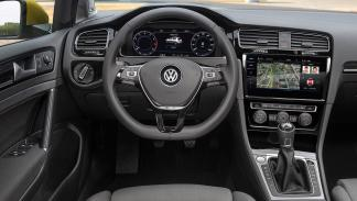 Volkswagen Golf 3P 2017 1.4 TSI Bluemotion 125CV Advance - 3
