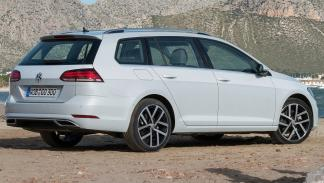 Volkswagen Golf Variant 2017 1.6 TDI 115CV DSG Advance - 1