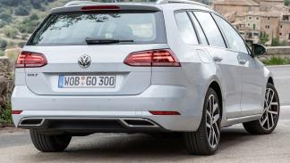 Volkswagen Golf Variant 2017 1.0 TSI 110CV DSG Advance - 2