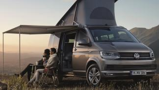 Volkswagen California 2015 2.0 TDI BMT 150CV 4Motion Beach - 1
