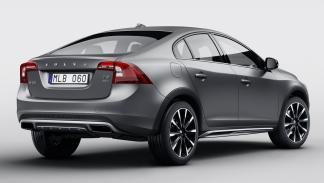 Volvo S60 Cross Country 2015 D4 190CV Summum - 2