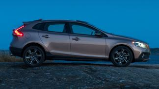 Volvo V40 Cross Country 2012 D3 KINETIC Aut - 1