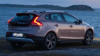 Volvo V40 Cross Country 2012 D3 KINETIC Aut - 2