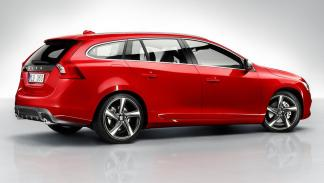 Volvo V60 2010 D2 120CV PowerShift Kinetic - 1