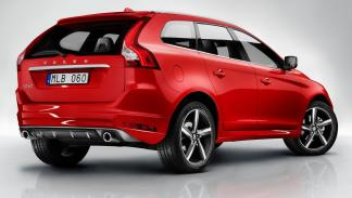Volvo XC60 2008 2008 D3 R-DESIGN KINETIC Auto - 1