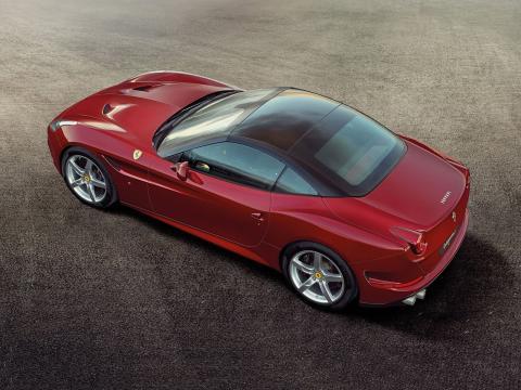 Ferrari California T 2021: descripción general, precios y ...