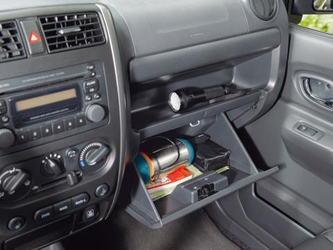 Suzuki Jimny 1999 1 3l 85cv Jx Autobild Es