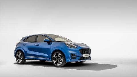 Destierro Cielo Guiño  Ford Puma 2021: descripción general, precios y fichas técnicas. --  Autobild.es