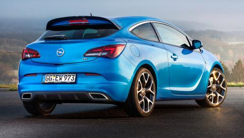 Opel Astra 2020 Descripcion General Precios Y Fichas Tecnicas Autobild Es