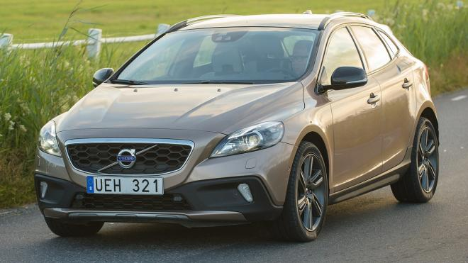 V40 Cross Country - 0
