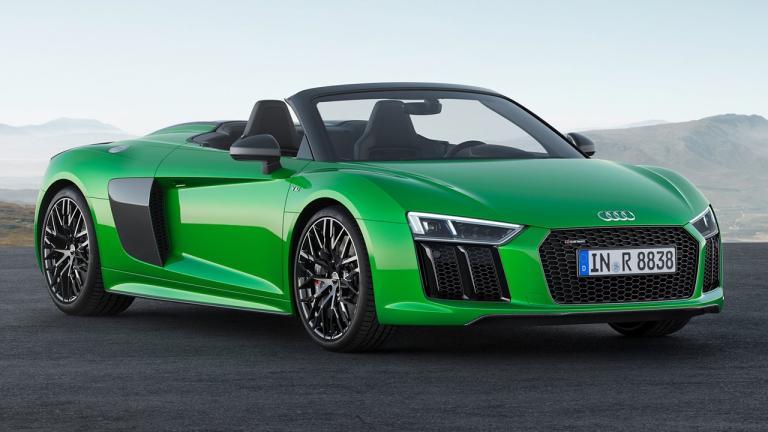 Audi R8, todas las versiones del mercado, precios y ...