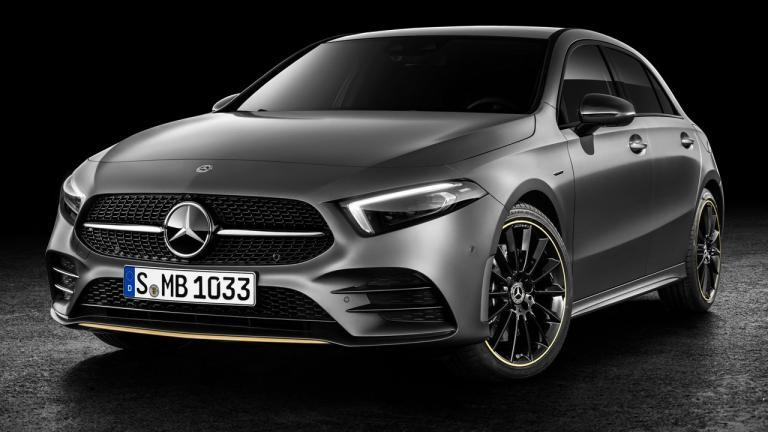 Imagenes De Alfa Romeo >> Mercedes Clase A, todas las versiones del mercado, precios y ofertas y ficha. -- Autobild.es