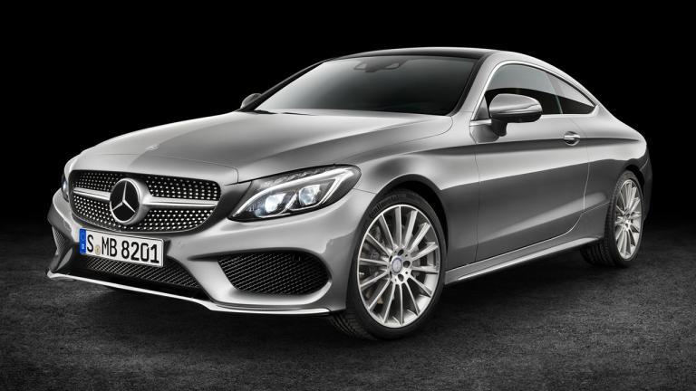 Mercedes clase c todas las versiones del mercado precios for Mercedes benz clase c 2017 precio
