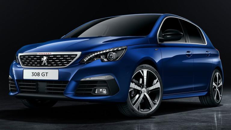 Peugeot 308 Todas Las Versiones Del Mercado Precios Y