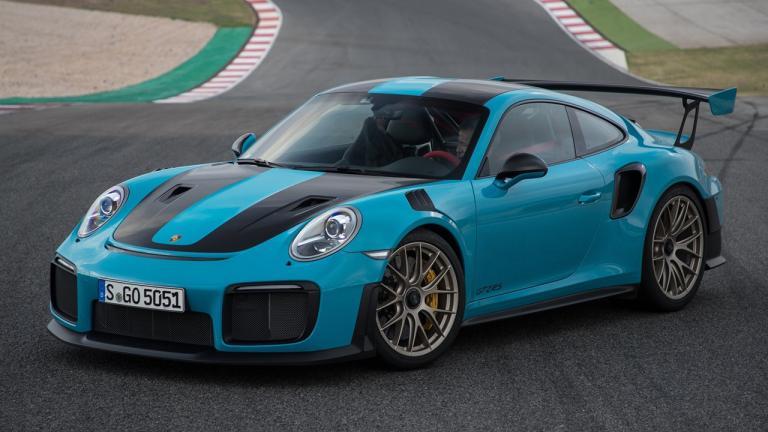Porsche 911 Todas Las Versiones Del Mercado Precios Y