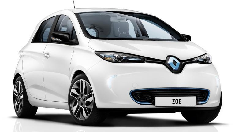 Renault Zoe Todas Las Versiones Del Mercado Precios Y Ofertas Y Ficha Autobild Es
