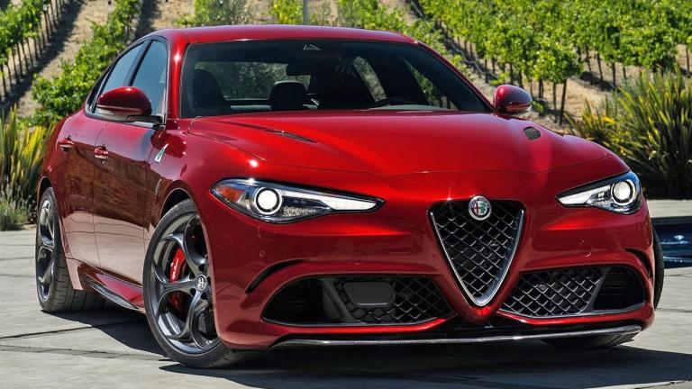 Coches Alfa Romeo Todos Los Modelos Y Precios De Alfa