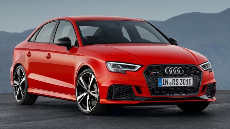 Coches Audi Todos Los Modelos Y Precios De Audi