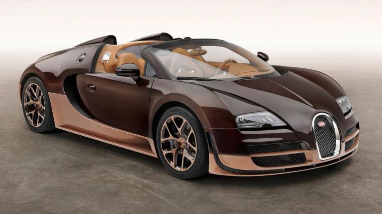 Coches Bugatti Todos Los Modelos Y Precios De Bugatti Autobild Es
