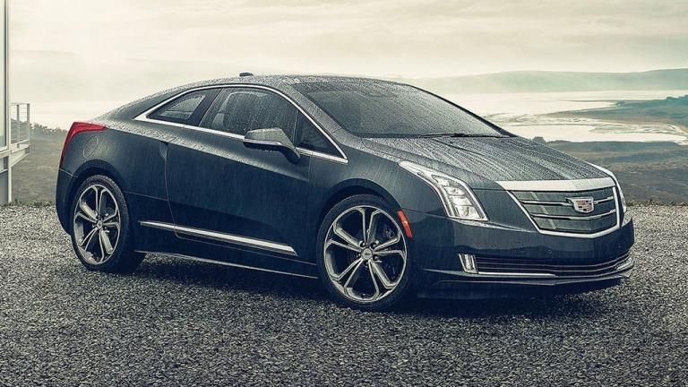 Coches Cadillac, todos los modelos y precios de Cadillac ...