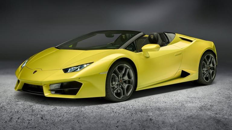 Coches Lamborghini Todos Los Modelos Y Precios De Lamborghini