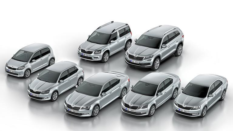Scot Group Car Leasing