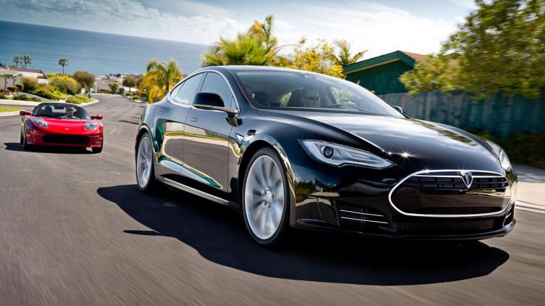 Coches Tesla Todos Los Modelos Y Precios De Tesla