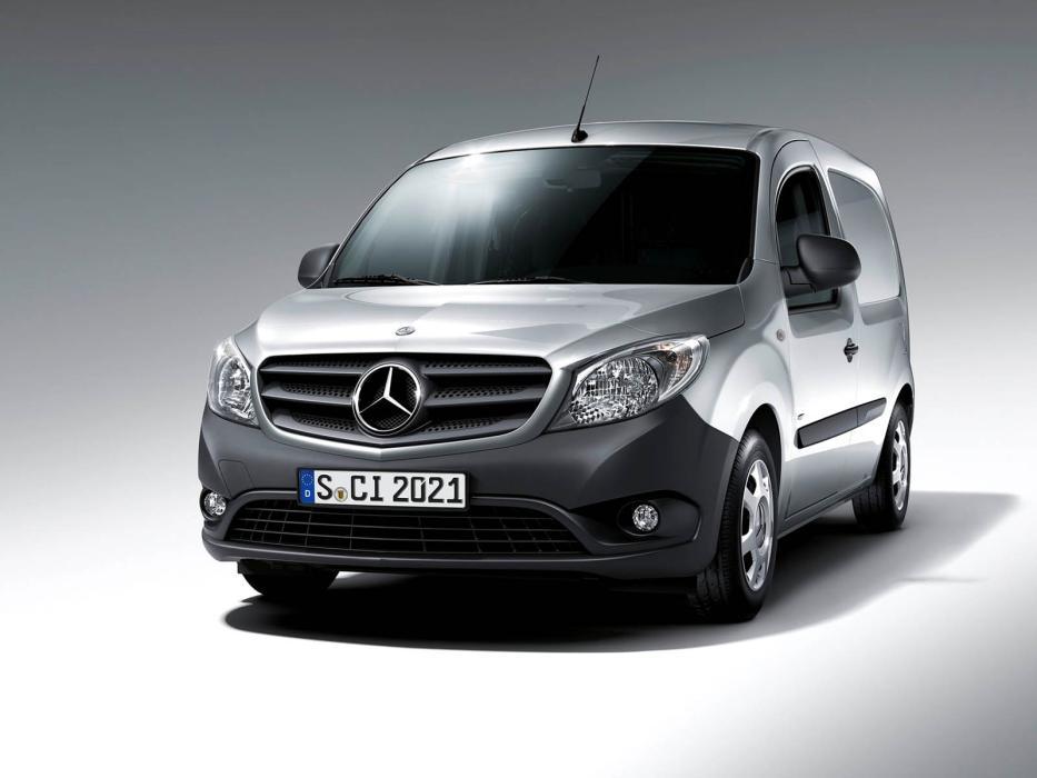venta caliente más nuevo estilo novedoso selección mundial de Mercedes Citan 2020: descripción general, precios y fichas ...