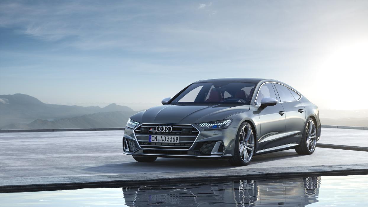 Audi A7 Todas Las Versiones Del Mercado Precios Y Ofertas Y Ficha