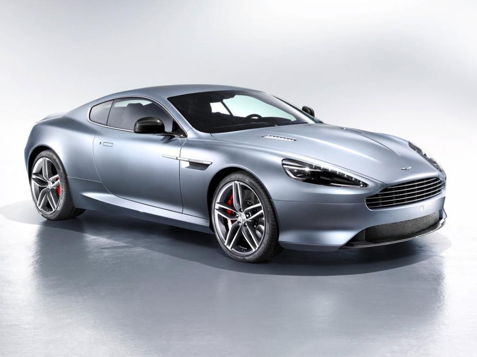 Aston Martin Db9 2021 Descripción General Precios Y Fichas Técnicas Autobild Es