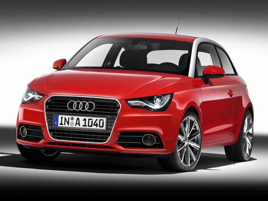 Audi A1 Hatchback 2010 1.6 TDI S-TRONIC ATTRACTION  - 0