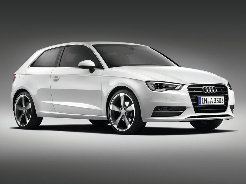 Audi A3 Hatchback 2012 1.8 TFSI 180CV S-Tronic Attraction - 0