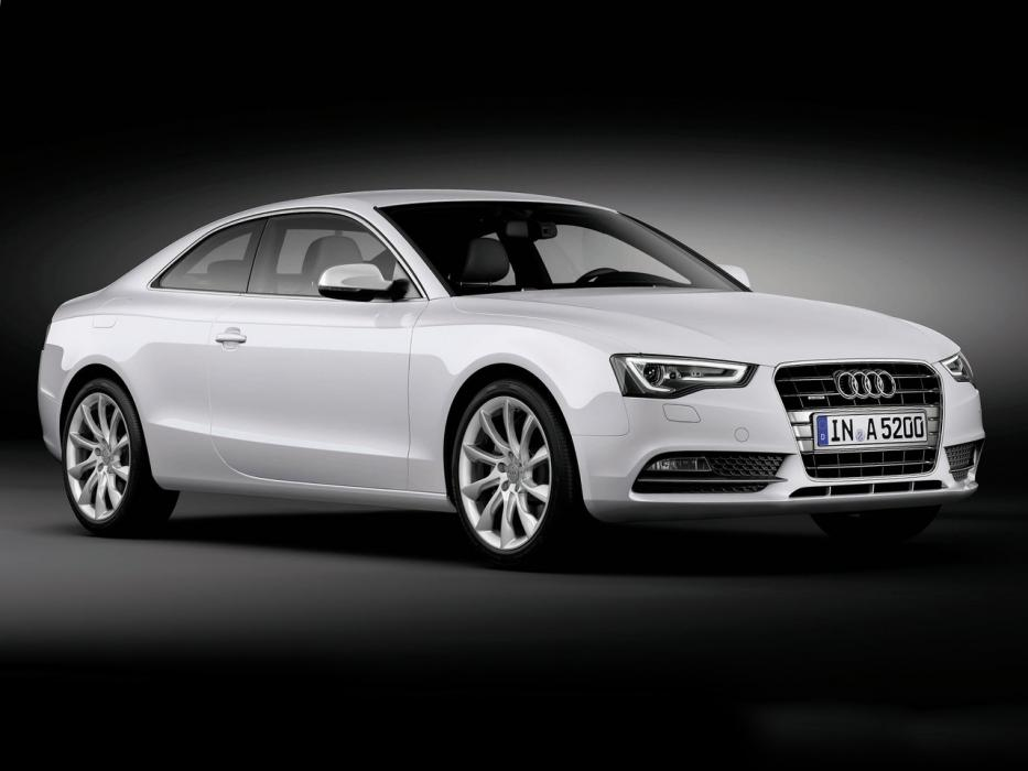 Audi A5 Coupe 2007 1.8 TFSI 170 CV MULTITRONIC - 0