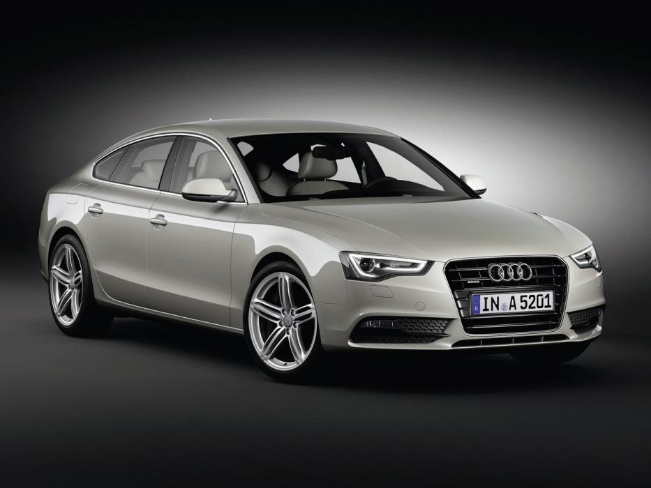 Audi A5 Sportback 2007 2.0 TDI 177 CV MULTITRONIC ADVANCED EDITION - 0