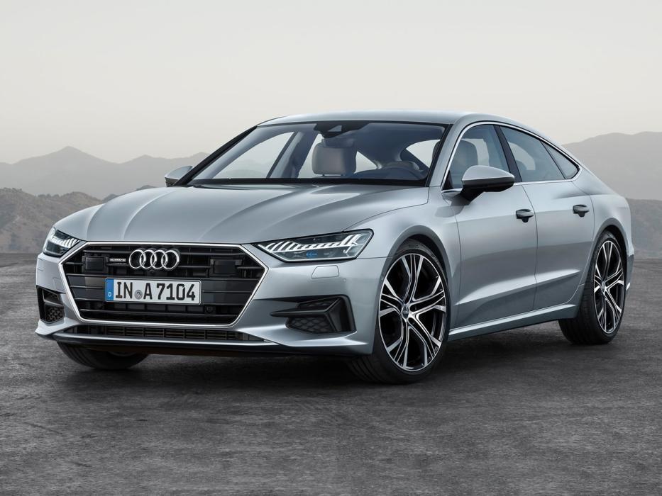 Resultado de imagen de Audi S7 Sportback