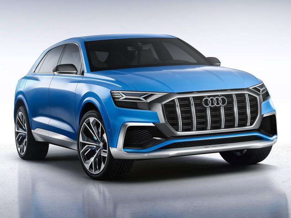 Audi q8 precio 7